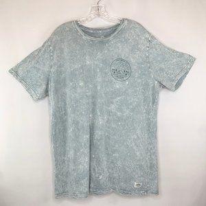 "Katin Acid Wash ""Easy Does It"" T-Shirt"